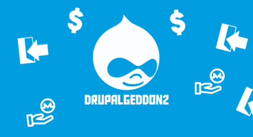 Drupalgeddon 2 Vulnerability Used to Infect Servers With Backdoors & Coinminers - Cyber security news