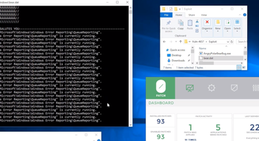 Windows Zero-Day Bug that Overwrites Files Gets Interim Fix - Cyber security news