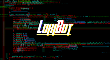 LokiBot Android Banking Trojan Turns Into Ransomware When You Try to Remove It - Cyber security news