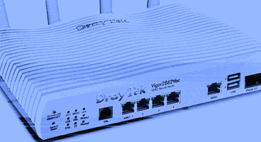 DrayTek Router Zero-Day Under Attack