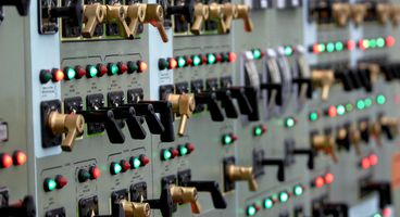 The Energy Grid Isn't Insured Enough to Handle a Catastrophic Hack