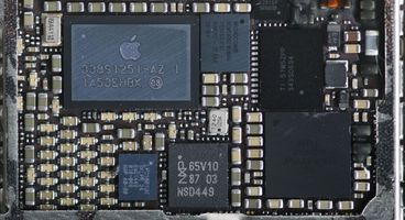 iPhone Chipmaker Races to Recover After Crippling Computer Virus - Cyber security news