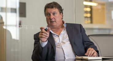 Symantec CEO Open to Industry-Shaking Deal After Proving Period - Cyber security news