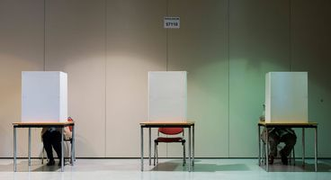 White-Hat Hackers Expose Security Gaps in German Voting Software - Cyber security news