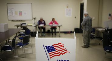 First Line of Defense in U.S. Elections Has Critical Weaknesses