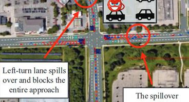 US smart traffic flow systems vulnerability would allow a single car to mess up intersection timing