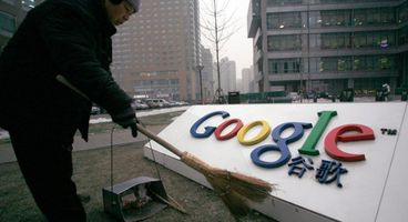 Google Reportedly Launching a Censored Search Engine in China - Cyber security news