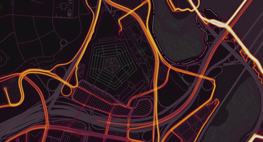 Strava CEO responds after the company's heat map may have compromised secret US military bases around the world
