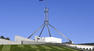 Australian Parliament House Is Going To Get A Cyber Security Centre After The Chinese Hackers Scare