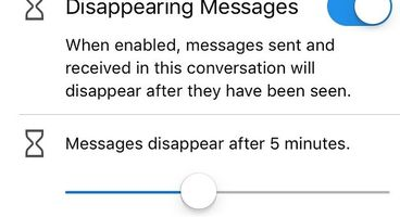The Legal Consequences Of Sending Disappearing Messages At Work