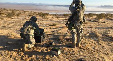 'Cyber bullets' were once a spy tool but may soon scan Wi-Fi networks for the Army