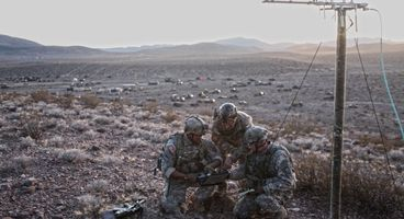 Army nearing requirements on ground electronic warfare program