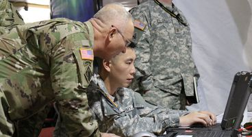 Cyber Blitz: Army's military hide-and-seek tests cyber, EW tools