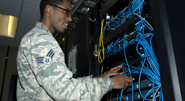 DISA's new acquisition authority could mean a boost to cyber