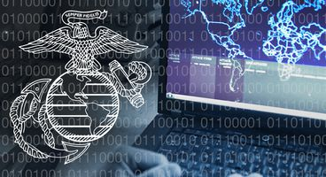 Marines applying rapid acquisition in cyberspace