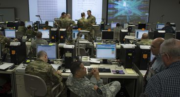 Here's what the Pentagon's persistent cyber training platform might look like