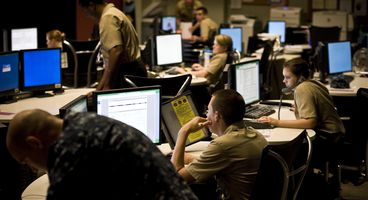 The next challenge for Navy cyber teams? Keeping skills sharp