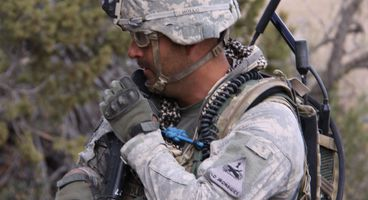 Here's how the Army is trying to integrate information operations