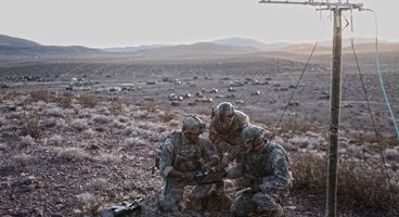 Outmatched, Army begins long road to electronic warfare rollout