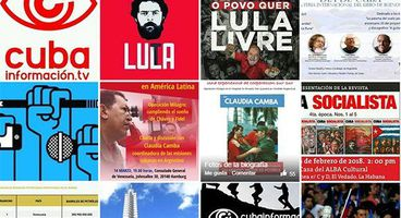 ICAP condemns cyber-attack to web site that spreads the reality of Cuba - Cyber security news