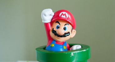 Trojan Targeting Only Italian Machines Contains Cheeky Mario Image - Cyber security news