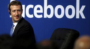 Facebook security boss says corporate network run like