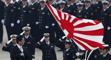 How Japan's Pacifist Constitution Shapes Its Approach to Cyberspace