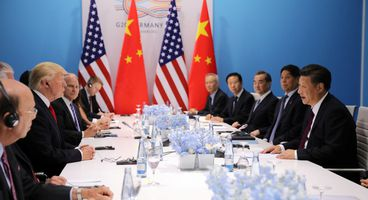 What Will the U.S.-China Cyber Relationship Look Like in the Trump Era? A View From China
