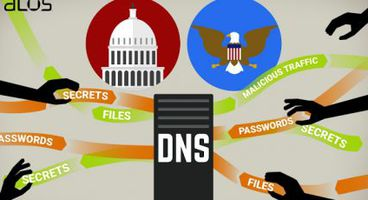 Spoofed Emails and DNS Messenger: Details on the cyber attack - Cyber security news