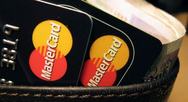 Mastercard is in talks with UK banks about launching cards with fingerprint scanners