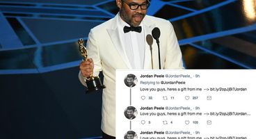 Twitter bots jumped all over Oscars celebs to catch you in a scam