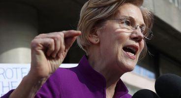 Equifax possibly profiting off data breach, Sen. Warren says