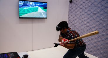 VR hacks could put players in harm's way, researchers say