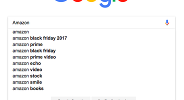 Searching for Amazon? Fake Google ad sent users to scam site on Thanksgiving