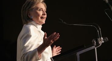 Hackers target fact-checking site after Clinton endorses it