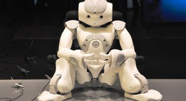 Cutie robots Pepper and Nao are no match for cyberattackers