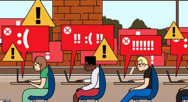 Cybersecurity 101: How universities are dealing with hackers