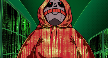 Stopping cyberattacks. No human necessary