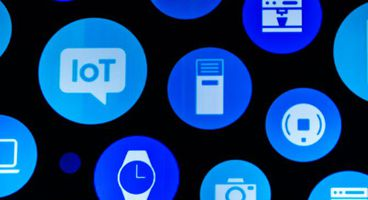 IoT hacks are rising -- and older gadgets may be most at risk