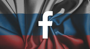 Facebook takes down suspected Russian network of pages - Cyber security news