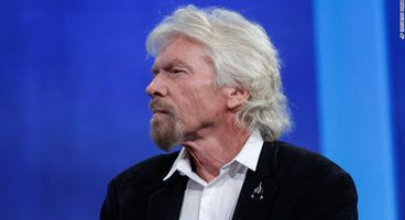 Richard Branson: A scammer came after my millions