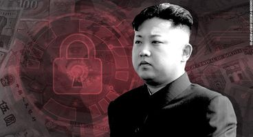 North Korean hacking group 'Reaper' is spying on multinationals, says FireEye
