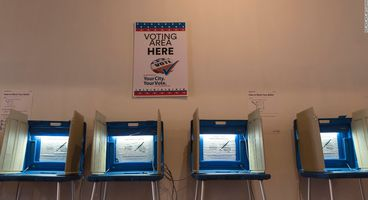 Lacking direction from White House, intelligence agencies scramble to protect midterm elections from hackers - Cyber security news