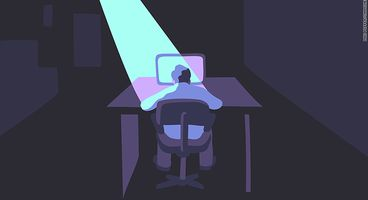 Hacker creates organization to unmask child predators