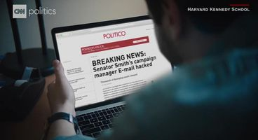 Campaign manager has emails exposed by 'IckyLeaks' in new video promoting cybersecurity - Cyber security news
