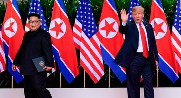 Why the United States needs a cyber accord with North Korea - Cyber security news
