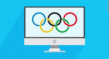 How future Olympic Games might be hacked