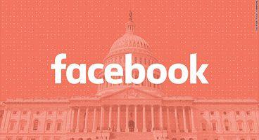 Facebook admits social media can 'corrode democracy'