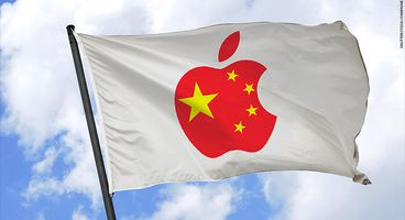 Apple is under fire for moving iCloud data to China - Cyber security news