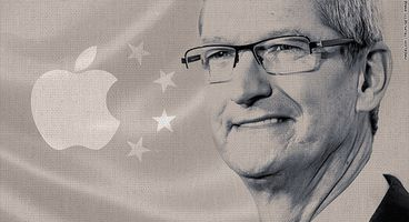 Apple's Tim Cook hopes China will ease VPN restrictions - Cyber security news